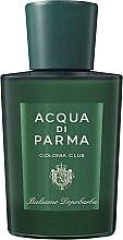 Parfumuri și produse cosmetice Acqua di Parma Colonia Club - Balsam după ras