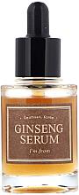 Parfumuri și produse cosmetice Ser cu Ginseng - I'm From Ginseng Serum