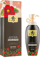 Parfumuri și produse cosmetice Balsam împotriva căderii părului - Daeng Gi Meo Ri Dlae Soo Anti-Hair Loss Treatment
