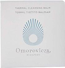 Parfumuri și produse cosmetice Balsam pentru curățare termică, pentru față - Omorovicza Thermal Cleansing Balm