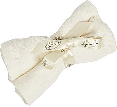 Parfumuri și produse cosmetice Șervețele din muselină pentru față - UpCircle Organic Muslin Cloths