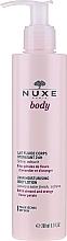 Lapte hidratant pentru corp - Nuxe Body 24hr Moisturizing Body Lotion — Imagine N1