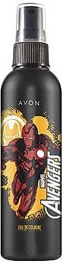 Avon Marvel Avengers - Apa parfumată pentru copii — Imagine N1