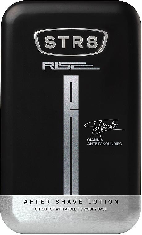 STR8 Rise - Set (ash/lot/50ml + deo/150ml + sh/gel/250ml) — Imagine N4