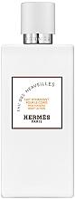 Hermes Eau des Merveilles - Loțiune de corp — Imagine N1
