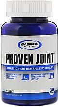 Parfumuri și produse cosmetice Suplimente pentru îmbunătățirea rezistenței în timpul antrenamentelor - Gaspari Nutrition Proven Joint