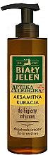 Parfumuri și produse cosmetice Gel pentru igiena intimă - Bialy Jelen Apteka Alergika