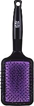 Parfumuri și produse cosmetice Pieptene pentru păr - Ronney Professional Brush 128