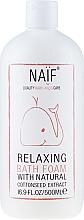 Parfumuri și produse cosmetice Spumă de baie - Naif Baby & Kids