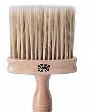 Parfumuri și produse cosmetice Perie pentru curăţarea maşinelor de tuns, 334 - Ronney Professional Cleaning Brush Line RA 00334