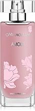Parfumuri și produse cosmetice Miraculum Amour - Apă de parfum