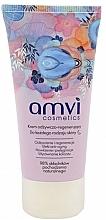 Parfumuri și produse cosmetice Cremă nutritivă și regenerantă de noapte pentru față - Amvi Cosmetics Night Face Cream
