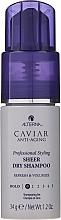 Parfumuri și produse cosmetice Șampon uscat - Alterna Caviar Anti-Aging Professional Styling Sheer Dry Shampoo