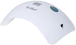 Parfumuri și produse cosmetice Lampă LED, albă - NeoNail Professional LED Lamp 22W/48 Display