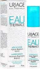 Parfumuri și produse cosmetice Ser pentru față - Uriage Eau Thermale Water Serum