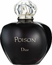 Parfumuri și produse cosmetice Dior Poison - Apă de toaletă