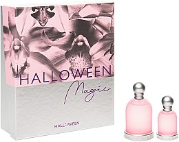 Parfumuri și produse cosmetice Jesus Del Pozo Halloween Magic - Set (edt/100ml + edt/30ml)