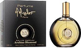 Parfumuri și produse cosmetice M. Micallef Arabian Diamond - Apă de parfum
