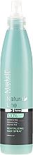 Parfumuri și produse cosmetice Spray regenerant pentru păr - Markell Cosmetics Natural Line Revitalizing Hair Spray