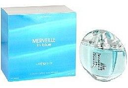 Parfumuri și produse cosmetice Geparlys Merveille In Blue - Apă de toaletă (tester fără capac)