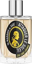 Parfumuri și produse cosmetice Etat Libre d'Orange Attaquer le Soleil Marquis de Sade - Apă de parfum