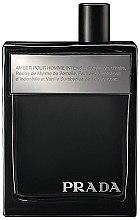 Parfumuri și produse cosmetice Prada Amber Pour Homme Intense - Apă de parfum (tester fără capac)