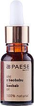 "Ulei de baobab ""Cocktail de vitamine"" - Paese Baobab Oil — Imagine N2"