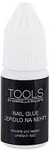 Parfumuri și produse cosmetice Adeziv pentru unghii false - Gabriella Salvete Tools Nail Glue