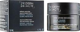 Parfumuri și produse cosmetice Cremă corector cu peptide și un complex protector global - Academie Derm Acte Multi-Correction Age Recovery Cream