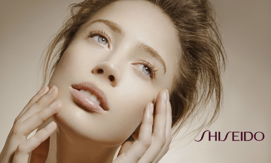 Balsam cu protecție de buze - Shiseido The Skincare Protective Lip Conditioner SPF 10 — Imagine N6
