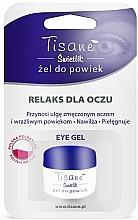 Parfumuri și produse cosmetice Gel pentru pleoape - Farmapol Tisane Swietlik Eye Gel