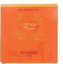 Hermes 24 Faubourg - Apă de toaletă (mini) — Imagine N2