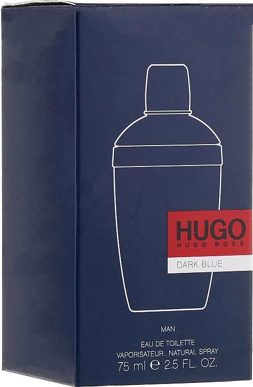 Hugo Boss Hugo Dark Blue - Apă de toaletă