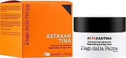 Parfumuri și produse cosmetice Cremă de față - Diego Dalla Palma Astaxantina Crema Anti Eta