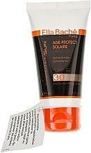 Parfumuri și produse cosmetice Cremă pentru protecție solară SPF30 - Ella Bache Sun Age Protect Cream SPF30