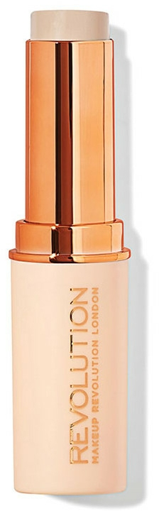 Fond de ten stick - Makeup Revolution Fast Base Stick Foundation