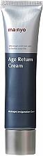 Parfumuri și produse cosmetice Cremă regenerantă de noapte pentru ten matur - Manyo Factory Age Return Cream