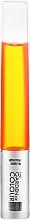 Parfumuri și produse cosmetice Ulei pentru unghii și cuticule, stick - Silcare The Garden Of Colour Rubin Orange