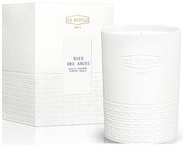 Parfumuri și produse cosmetice Ex Nihilo Bois Des Anges - Lumânăre aromată