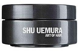 Parfumuri și produse cosmetice Pomadă modelatoare cu fixație puternică - Shu Uemura Art Of Hair Clay Definer Rough Molding Pomade