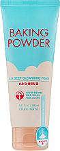 Parfumuri și produse cosmetice Spumă de curățare - Etude House Baking Powder BB Deep Cleansing Foam
