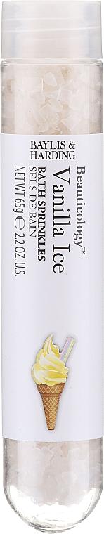 Set - Baylis & Harding Beauticology Bath Sprinkles (salt/for/bath/5x65g) — Imagine N7
