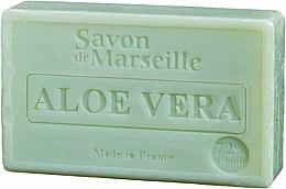 """Parfumuri și produse cosmetice Săpun natural """"Aloe Vera"""" - Le Chatelard 1802 Soap Almond & Cranberry"""