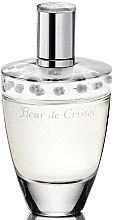 Parfumuri și produse cosmetice Lalique Fleur de Cristal - Apă de parfum (tester cu capac)