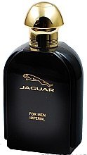 Parfumuri și produse cosmetice Jaguar Imperial for Men - Apă de toaletă