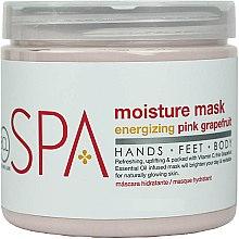"""Parfumuri și produse cosmetice Mască de corp """"Grapefruit"""" - BCL Spa Energizing Pink Grapefruit Moisture Mask"""