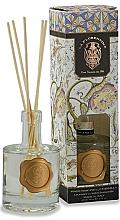 """Parfumuri și produse cosmetice Difuzor de aromă """"Lavandă și margaret sălbatic"""" - La Florentina Lavender & Wild Chamomille Home Diffuser"""