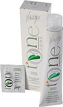 Parfumuri și produse cosmetice Vopsea-cremă rezistentă de păr, fără amoniac - Vitality's Tone