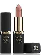 Parfumuri și produse cosmetice Ruj de buze - L'Oreal Paris Collection Privee By J Lo