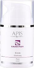 Parfumuri și produse cosmetice Cremă de față - APIS Professional Home TerAPIS Professional Plum Cream